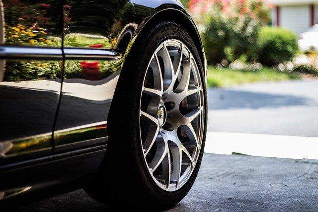 Какое давление в шинах предпочтительнее