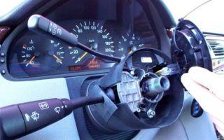 При повороте руля слышен скрежет в районе колес, скрип резины при движении