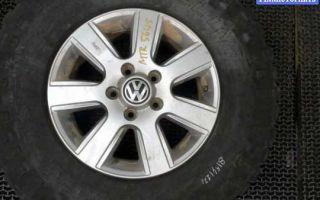 Оригинальные диски на фольксваген (volkswagen), литые колесные диски woodstock