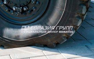 Шины для погрузчиков: цельнолитые колеса на вилочный минипогрузчик artislift