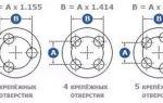 Разболтовка киа спектра: какая разболтовка колесных дисков на kia spectra