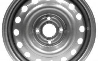Штампованные диски r15: красивые колесные диски на авто, штамповки r15 4х100