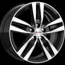 Диски на Фольксваген Поло седан r16, размер литых дисков для volkswagen polo