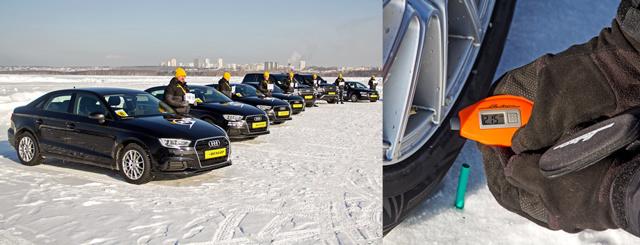 Шины Данлоп Грандтрек Айс: зимняя шипованная резина dunlop grandtrek ice 02