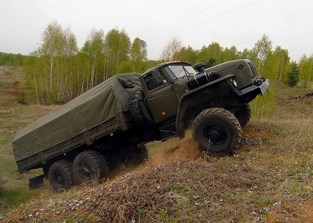 Колеса Урал 4320: размер и диаметр резины на Урал, Уральский шинный завод