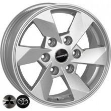 Диски на Митсубиси Паджеро Спорт 1: литые колесные диски для mitsubishi asx