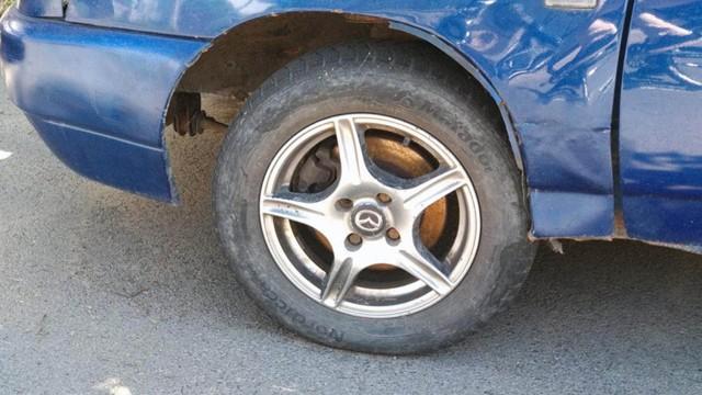 Схождение колес: что это, углы установки передних колес, регулировка схождения