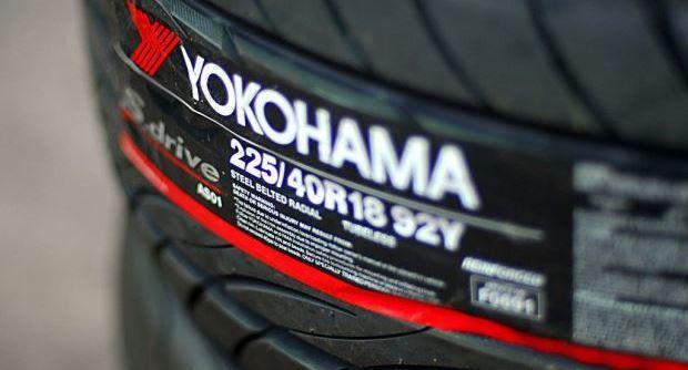Шины Йокогама: страна производитель грузовой резины yokohama bluearth и f700z