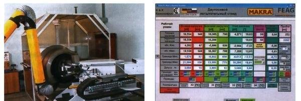 Литые диски: балансировка и краш тест легкосплавных дисков на авто из Японии