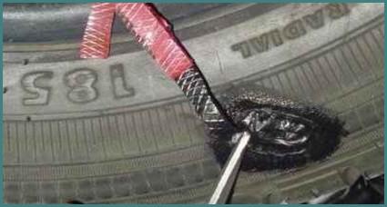 Вулканизатор для ремонта шин своими руками, оборудование для вулканизации колес
