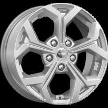 Диски на Хендай Крета: размер оригинального литого диска на hyundai creta r16