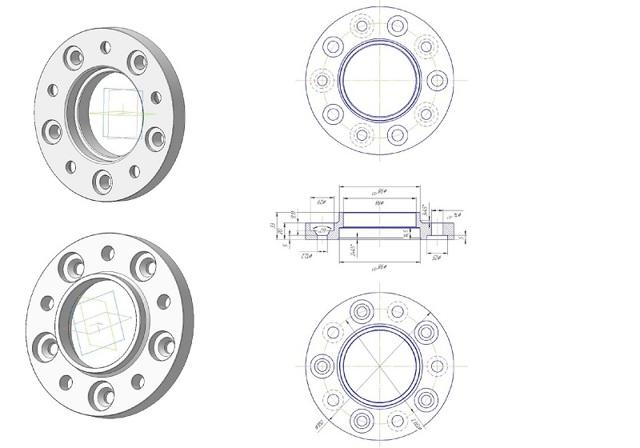 Разболтовка Нива 2121, о разболтовке колесных дисков на Ниве Урбан и 21214
