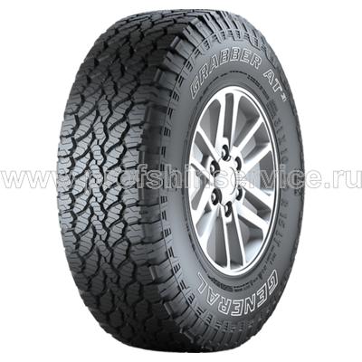 Шины general tire grabber at3: кто производитель резины Генерал Грабер АТ2