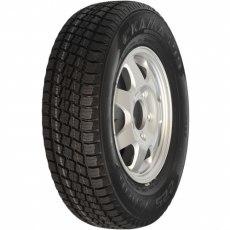 Резина на Соболь: размер зимних шипованных и всесезонных колес на Соболь 4х4