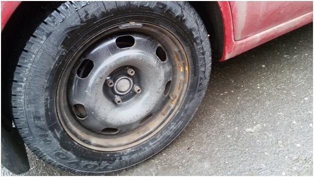 trebl производитель дисков: страна производитель колесных дисков Требл