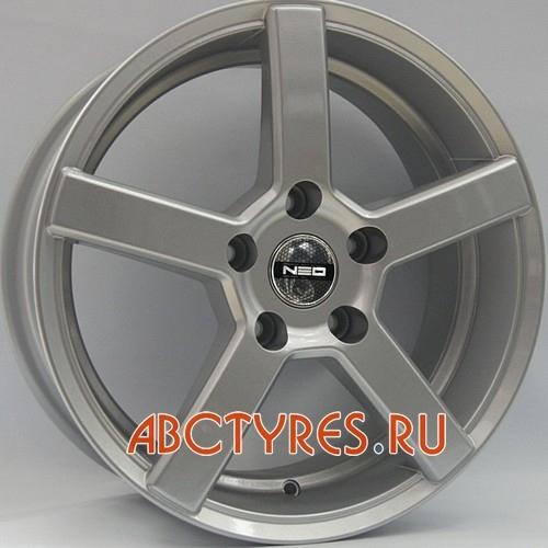Литые диски 16 радиус: легкосплавные колесные диски niagara 4х100 на 16 дюймов