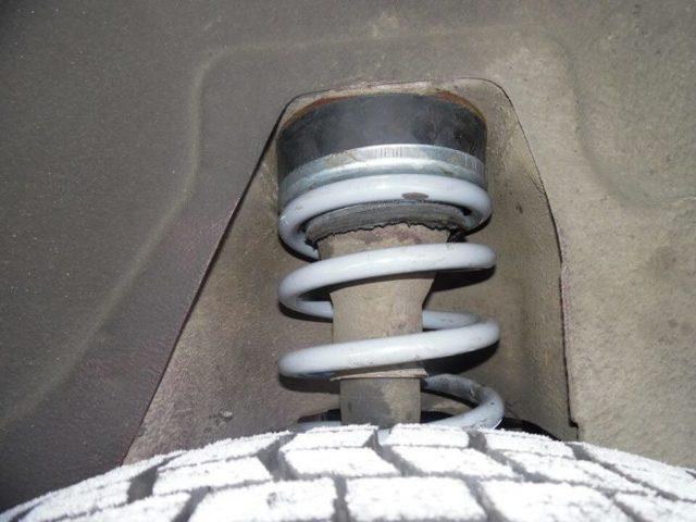 Проставки на колеса для увеличения клиренса: что это такое, зачем гужны