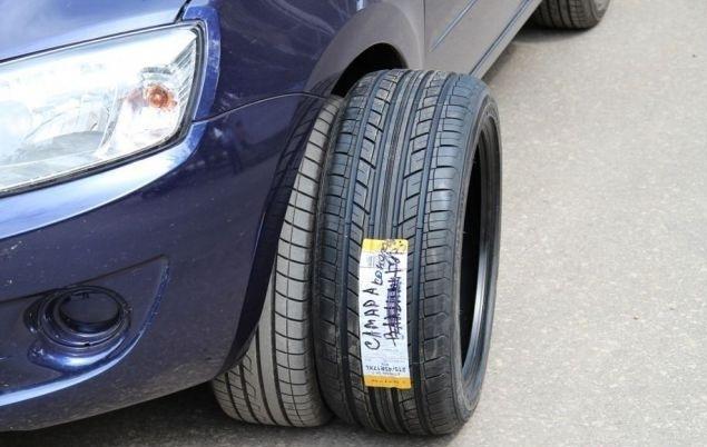 Диски Гранта Спорт Лада: размеры колесных дисков от lada granta sport r15, r16