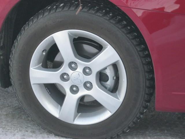 Разболтовка Лансер 10 (lancer x): о разболтовке и размере колес на Митсубиси