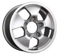 Диски на Ниву Шевроле: оригинальные литые и штампованные диски на chevrolet niva