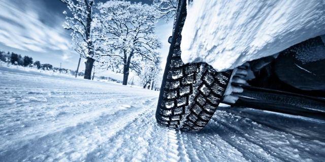 Зимняя резина на Лада Веста СВ Кросс: размер колес, какие шины ставить на Ладу