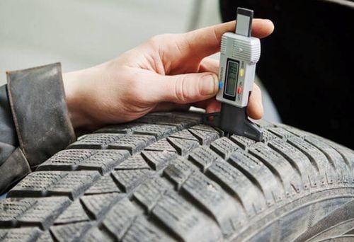 Давление в шинах: сколько атмосфер должно быть в шине легкового автомобиля