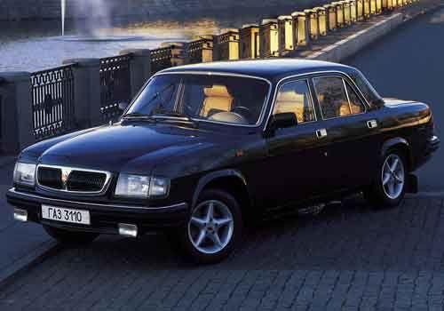 Колеса на Волгу: размер резины ГАЗ 3110, зимние шины для Волги 31029