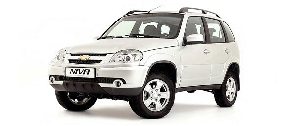 Размер шин на Ниву 2121: штатные родные колеса для бездорожья на Ниву 2121