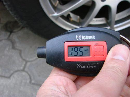 Давление в шинах в Шевроле Нива, какое оно должно быть в колесах Круз и Авео
