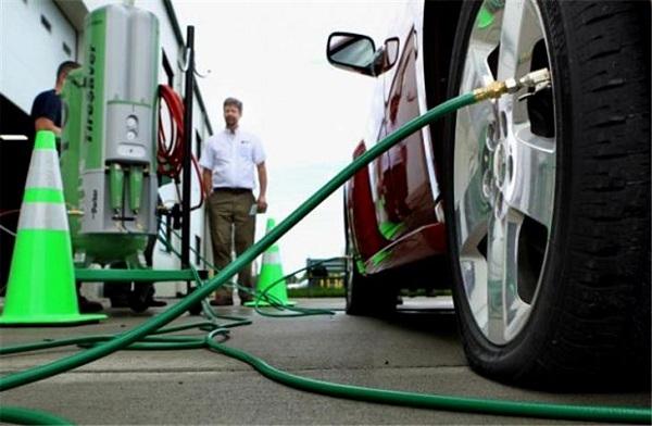 Давление в шинах УАЗ Патриот, сколько качать колеса на моделях Хантер и Профи