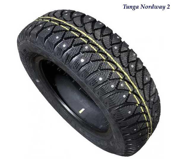 Резина Тунга: страна производитель зимних шин tunga nordway (Нордвей), zodiak 2