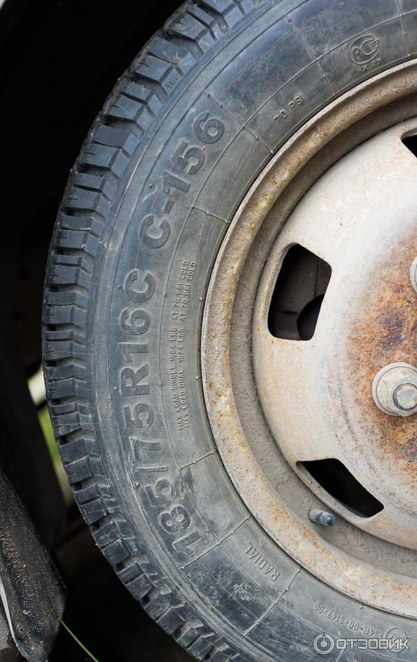 Волтайр шины: производитель грязевой резины voltyre 185 75 r16c на Газель