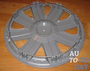 Колпаки на колеса r13: модели на ВАЗ, декоративные виды - как выбрать