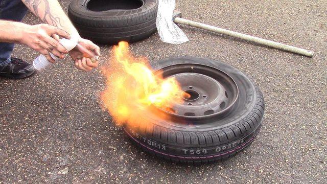 Подкачка колес: как подкачать колесо на ВАЗ 21213 декомпрессором, автоподкачка