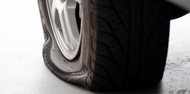Бескамерные шины автомобиля: почему спускает бескамерное колесо на машине