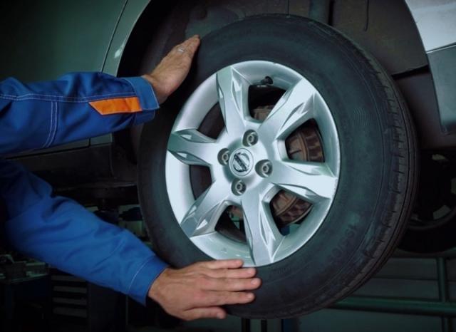 Замена подшипника ступицы заднего колеса Рено Дастер, как проверить подшипник