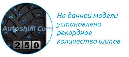 Мишлен Икс Айс Норд 4: зимняя резина michelin x ice north 4 185 65 r15