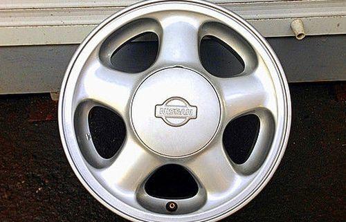 Размер колес Ниссан Альмера: зимняя резина на Ниссан Альмера Классик g15