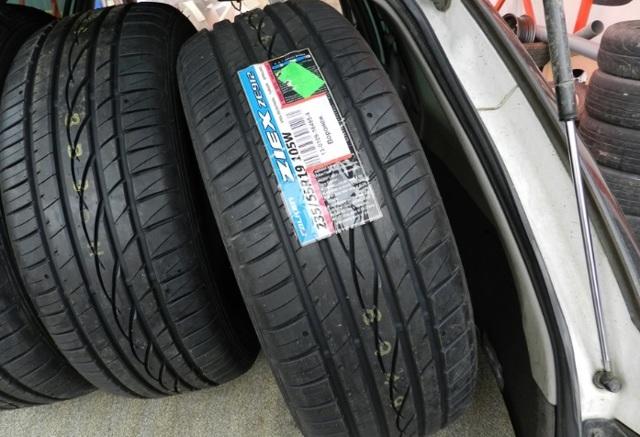 falken шины: страна производитель резины Фалкен espia epz на автомобиль