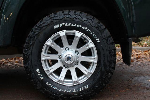 Диски на УАЗ Патриот: размер литых колесных дисков на УАЗ Патриот на 18 дюймов