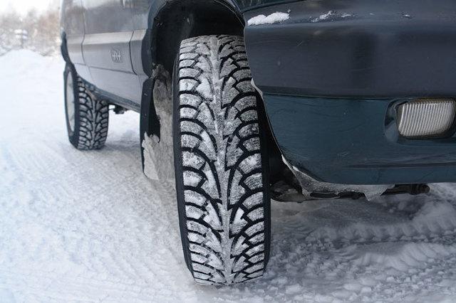 Зимняя резина на Шевроле Нива: какие зимние шины лучше поставить на Ниву Шевроле