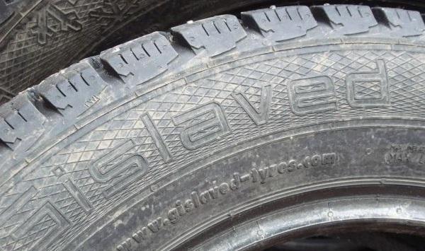 Зимняя резина Гиславед Норд Фрост: тест зимних шин gislaved nord frost 205 70 14