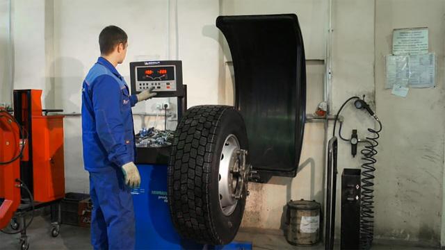 Балансировка колес своими руками, как отбалансировать колесо в домашних условиях