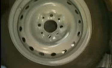 Диски на Форд Фокус 2 (рестайлинг): размер 15, 16 литых дисков на ford focus 2
