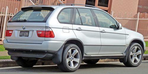 Размер колес БМВ Х5: разноширокая резина r19 на bmw x5, допустимые размеры шин