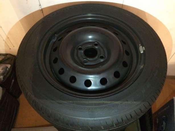 Диски на Дэу Нексия: размер и параметры литых колесных дисков на daewoo nexia