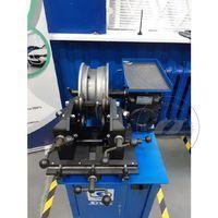 Прокатка дисков: раскатка штампованных и стальных автомобильных дисков