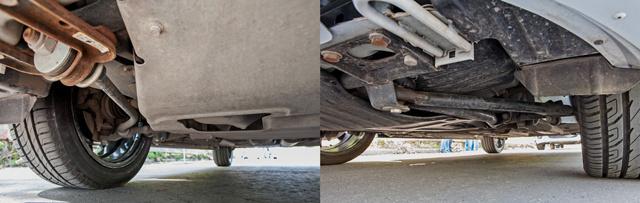 Оптимальное давление в шинах Лада Гранта, а также в колесах Веста и Калина