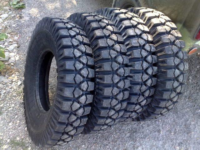 Грязевая резина для внедорожников 4х4: можно ли ездить на грязевых шинах зимой