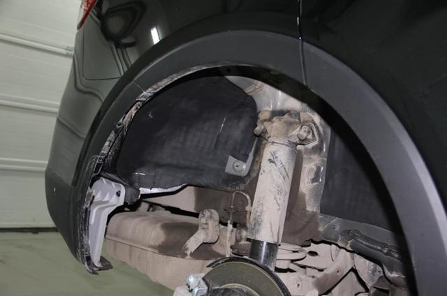 Колеса Киа Соренто: размер зимней внедорожной резины на Киа Соренто Прайм